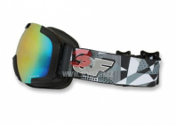 Lyžařské brýle  3F vision Glimmer-1455