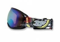 Lyžařské brýle  3F vision Edge-1462