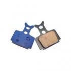 organické brzdové destičky a2z Fastop Formula AZ-330 / The ONE / Mega / R1