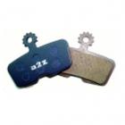 organické brzdové destičky a2z Fastop Avid AZ-294 Avid code R