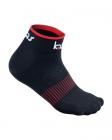 Cyklistické ponožky   Kalas RACE X4 | černé