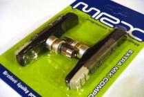 Brzdové špalíky MRX MTB šroub 3-bar 72mm
