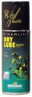 Olej sprej Motorex DRY LUBE 56ml