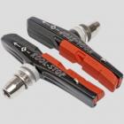 Brzdové špalíky Kool Stop dual compound MTB V - brzda
