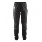 Běžecké kalhoty Craft Nordic 1903689-9900 černé dámské
