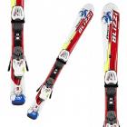 Dětské sjezdové lyže Blizzard BLIZZI IQ - JUNIOR (70-90cm) 2010/11