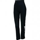 Běžecké kalhoty Sportful Squadra W pant 0400704 černé dámské