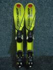 Bazarové dětské lyže  Fischer Race 70 cm
