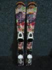 Bazarové dětské lyže Tecno Pro 78 cm