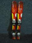 Bazarové dětské lyže SPORTEN 78 cm