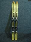Bazarové dětské lyže Rossignol 120 cm