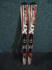 Bazarové dětské lyže Tecno Pro 120 cm