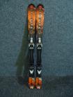 Bazarové dětské lyže Dynastar 110 cm
