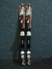 Bazarové dětské lyže Blizzard 110 cm
