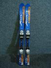 Bazarové dětské lyže Head 107 cm