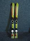 Bazarové dětské lyže Atomic 100 cm
