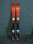 Bazarové dětské lyže Elan 100 cm