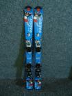 Bazarové dětské lyže Tecno Pro 97 cm