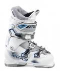 Sjezdové lyžařské boty dámské Tecnica TEN.2 75 W C.A. white 2015/16