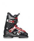 Dětské Sjezdové lyžařské boty Nordica FIREARROW TEAM 3 black/red 2016/17