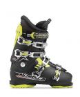 Sjezdové lyžařské boty Nordica NXT N4  black/lime 2015/16