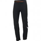 Běžecké kalhoty Sportful Squadra 2 WS Pant  černé pánské