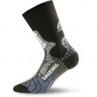 Ponožky LASTING SCI 905 černé