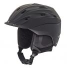 Sjezdová helma Carrera Makani černá mat.