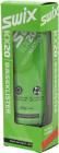 klistr na běžecké lyže Swix KX20 Base zelený, 55g