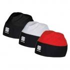 Čepice Sportful TV Windstopper hat černá