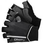 Cyklistické rukavice gelové Craft Puncheur 1902594-9900 uni