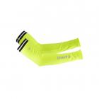 Návleky na ruce Craft ARM Warmer neonově žlutá
