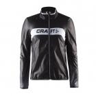 Cyklistická bunda Craft 1903290-9900 Featherlight černá pánská