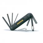 Nářadí na kolo Topeak X- Tool TT2321B