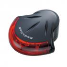 světlo zadní Topeak RedLite II černá TMS035B