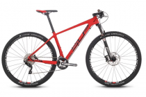 Jízdní kolo MTB Superior XP 969 red 2016
