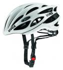 Cyklistická helma  Uvex Race 1 white 2016