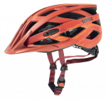 Cyklistická helma Uvex I-vo cc red mat 2016