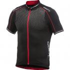 Cyklistický dres Craft 1902581-9430 Glow černo bílý pánský
