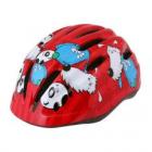 Dětská cyklistická helma Etape Kiki 1508250 červená dětská 2019