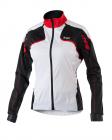 Cyklistická bunda Kalas W&W Mission TITAN X6 červená dámská 2044-045