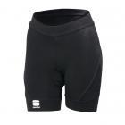 Cyklistické kalhoty Sportful Giro W short černé dámské