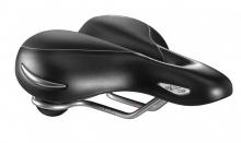 Dámské sedlo na jízdní kolo Selle Royal Ellipse Premium Moderate gelové