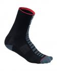 Cyklistické ponožky   Kalas RACE PLUS X4 | černé