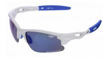 Dětské brýle 3F vision Gear - 1607 bílé