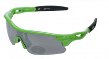 Dětské brýle 3F vision Focus - 1605 zelené