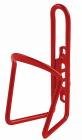 Držák na košík M-Wave hliníkový červený