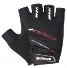 Cyklistické rukavice gelové Etape Winner 1604110 uni černé