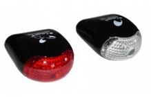 Set (přední a zadní) Smart  LS022-06 RL301+RL313R