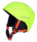 Dětská sjezdová helma Blizzard Signal - yellow